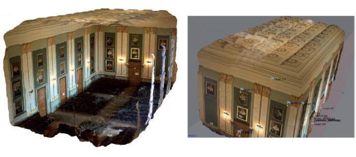 Immersive Photogrammetry In 3D Modelling 2015 Karol Kwiatek Regina Tokarczyk